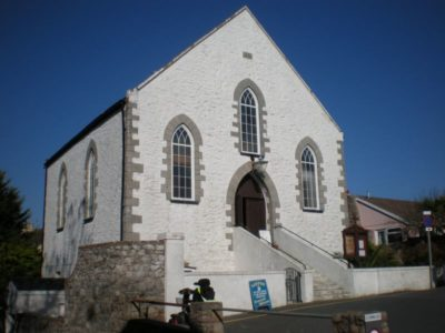 Alderney Methodist Church