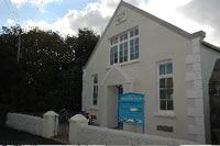 bordeaux methodist church
